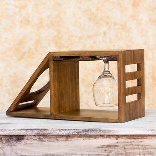 Mouros Organic Minimalism Wine Rack by Bl..