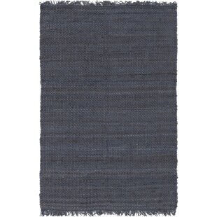 Reviews Pineda Blue Area Rug By World Menagerie
