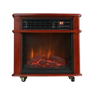 Dunaway Electric Stove by Ebern Designs