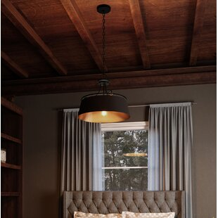 Natoli 4-Light Drum Chandelier By Bloomsbury Market Ceiling Lights