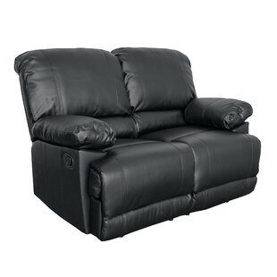 Online Reviews Condron Reclining Loveseat by Red Barrel Studio Reviews (2019) & Buyer's Guide