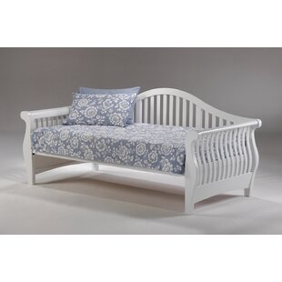 Doyers Kendrick Daybed Frame by Red Barrel Studio