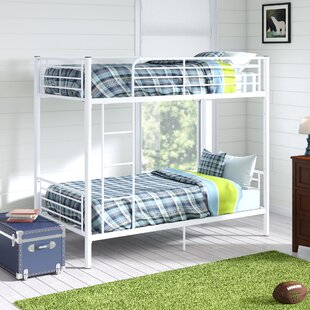 Malia Twin over Twin Bunk Bed