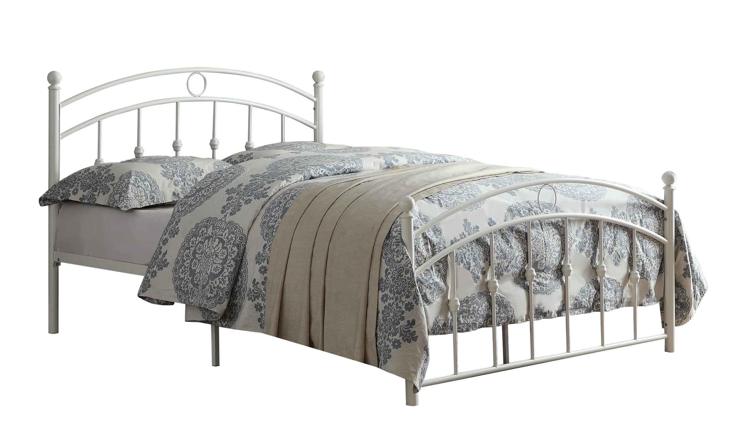 One Allium Way Ashbrook Platform Bed Wayfair