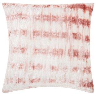 Etheredge Velvet Throw Pillow