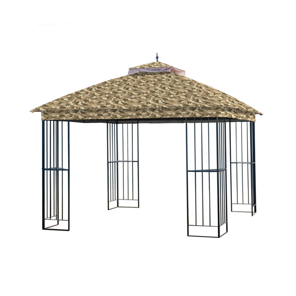 WILL NOT FIT ANY OTHER FRAME Garden Winds Replacement Canopy for ...