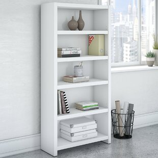 Echo Standard Bookcase Kathy Ireland Office by Bush
