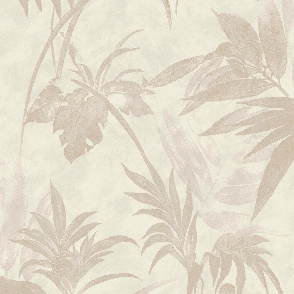 Walls Republic Modern Floral Metallic Glittered Ravine 32 97 X