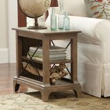 Busti End Table