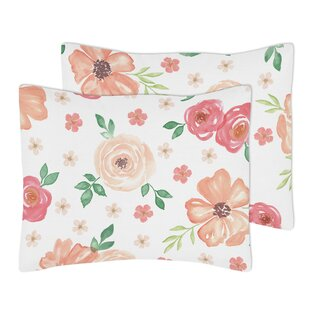 Floral Comforter Collection