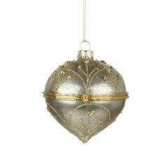 Finial Ornaments Baubles Tree Ornaments You Ll Love Wayfair Co Uk