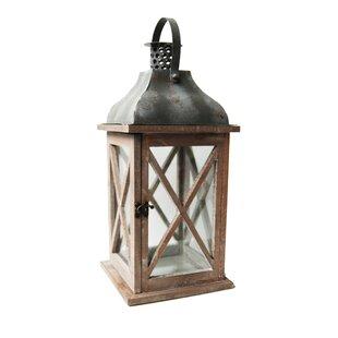 Brown Lantern Image