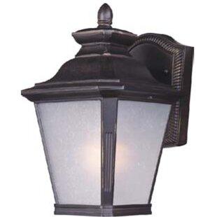 Darby Home Co Sunbury 1-Light Outdoor Wall Lantern