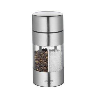 Trattoria Pepper Combination
