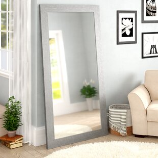 Affordable Sebago Full Length Mirror By Three Posts