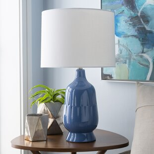 Silesia 27 Table Lamp
