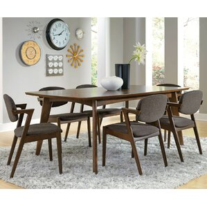 Wheatland 7 Piece Dining Set