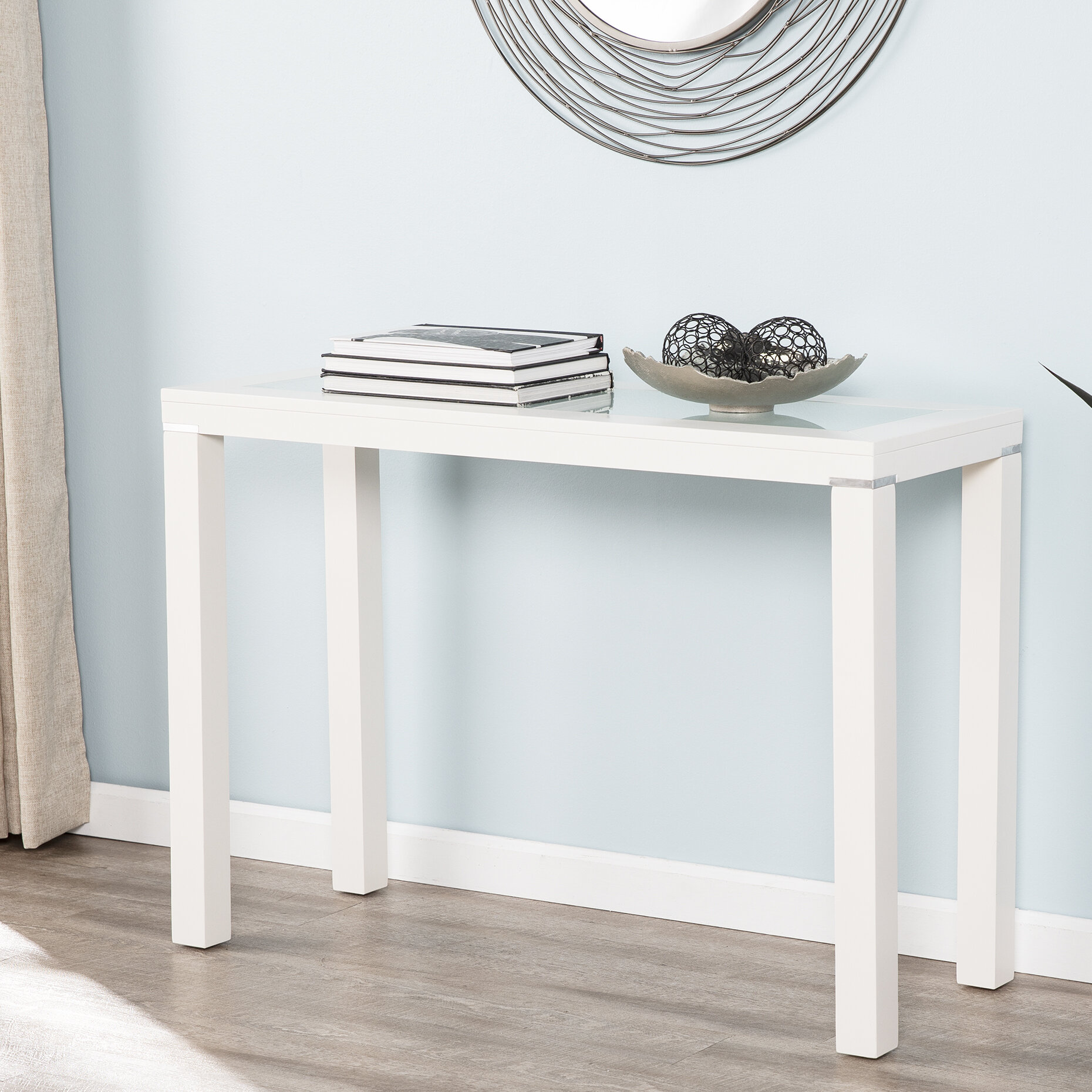 Arbyrd Parsons Console Table