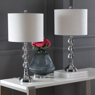 Anselmo 26 Table Lamp (Set of 2)
