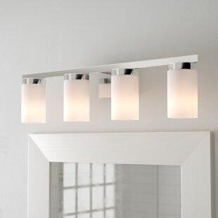 Mercury Row Wyman 4-Light ..