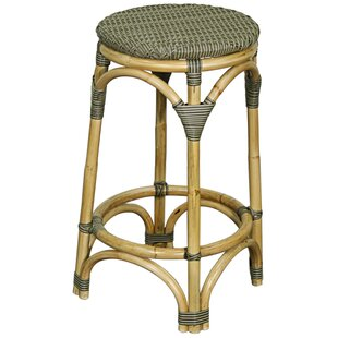 Strine 32 Bar Stool by Bay Isle Home Coupon