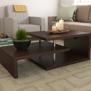 Courtney Coffee Table by Zipcode Design