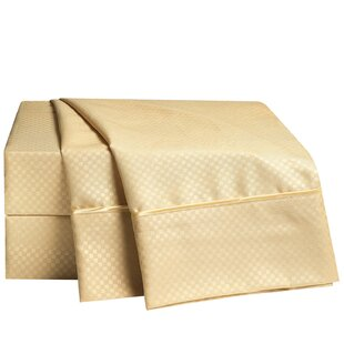Sterrett Elegant Embossed Design Sheet Set