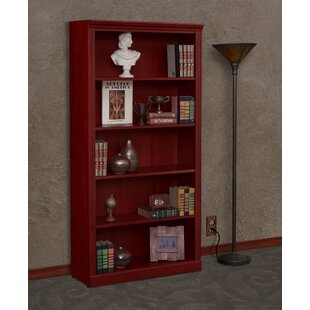 Christofor 72 Standard Bookcase by Darby Home Co