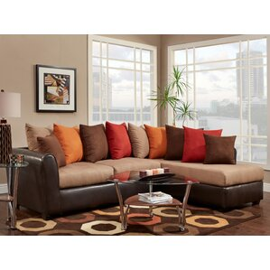 Belle Sectional by Wildon Home ?