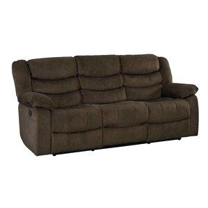 Red Barrel Studio Eila Reclining Sofa