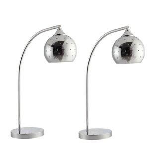 Roseann 25 Table Lamp (Set of 2)