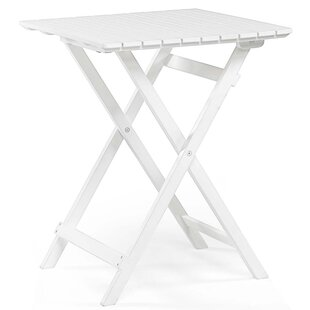 Bistro Table By Beachcrest Home
