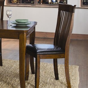 Alita Upholstered Dining Chair (Set of 2)