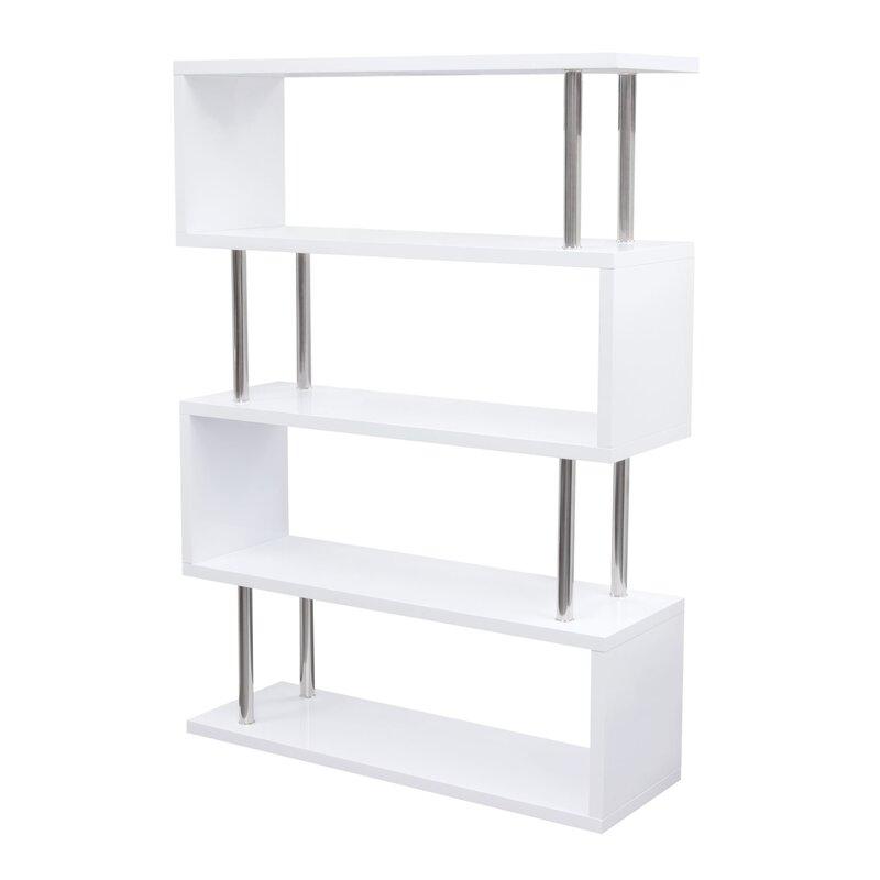 trent etagere design pdp bookcases x reviews austin frame augustus bookcase furniture