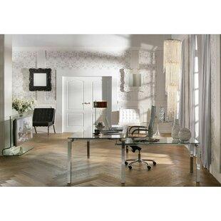 Lorenco L-Shape Desk By KARE Design