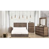 Brisson Queen 5 Piece Bedroom Set by Loon Peak
