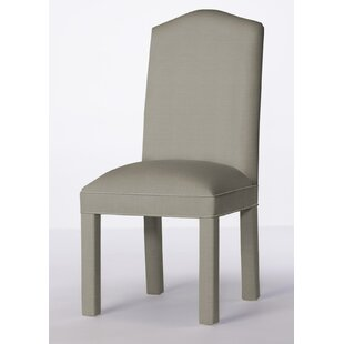 Mohegan Upholstered Dining Chair by Winston Porter Best #1