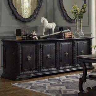 Treviso Sideboard Hooker Furniture
