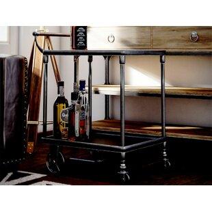 Sigmund Bar Cart