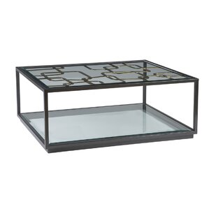 Moxie Coffee Table by Artistica Home