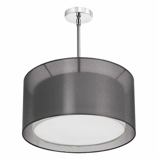 Radionic Hi Tech Melissa 3-Light Pendant