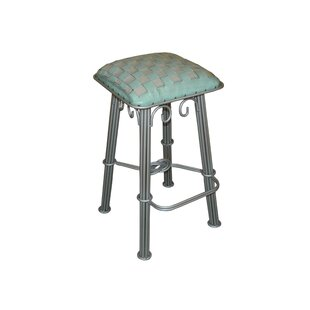 Bridgeton 30 Bar Stool (Set of 2) Fleur De Lis Living