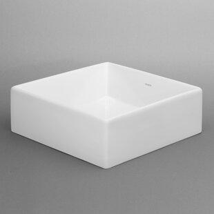 Ronbow Tapered Ceramic Squ..