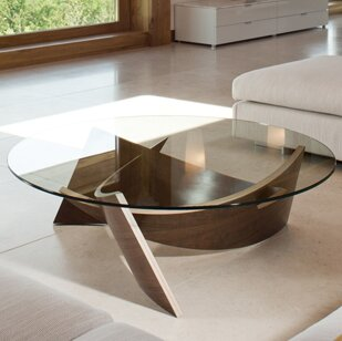 Shop For Expose Coffee Table By MacMaster