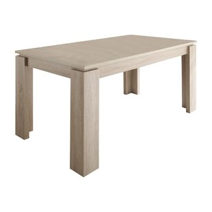 Brentview Extendable Dining Table By Ebern Designs