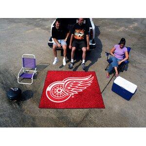 NHL - Detroit Red Wings Doormat