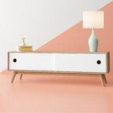 Aaliyah TV Stand for TVs up to 65 by Hashtag Home