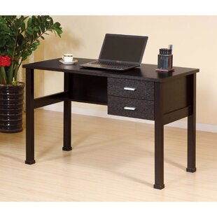 Shop For Votaw Desk By Latitude Run