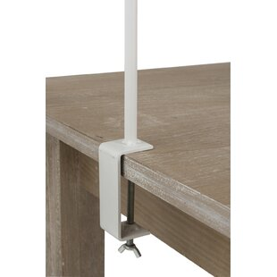 Adjustable Table Clamp By Symple Stuff