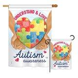 Autism Awareness Wayfair